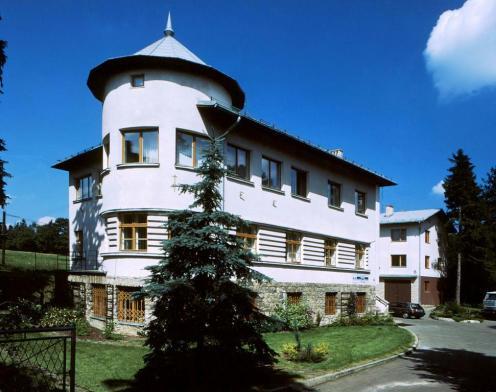 Budynek Wodociągów